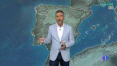 El Tiempo en Extremadura - 13/08/19