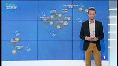 El temps a les Illes Balears - 13/08/19