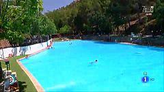 España Directo - La piscina más grande de Europa