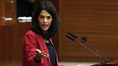 Especial informativo - Pleno de investidura de la Comunidad de Madrid, Isabel Díaz Ayuso (1)