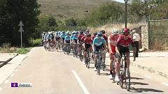 Ciclismo - Vuelta a Burgos 2019. 1ª etapa: Burgos - Burgos