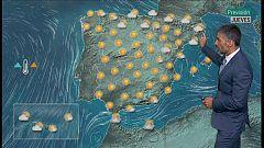 El tiempo en la Comunidad Valenciana - 14/08/19