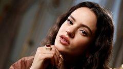 """Corazón - Rosalía, """"ready"""" para el lanzamiento de su tema con Ozuna"""