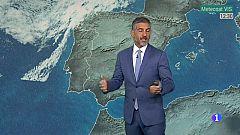 El tiempo en Andalucía - 14/8/2019