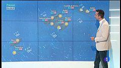El temps a les Illes Balears - 14/08/19