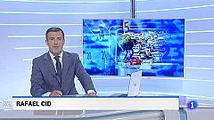 Telexornal Galicia 2 - 14/08/19