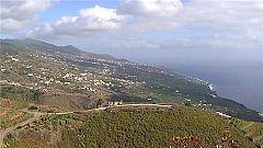 El tiempo en Canarias - 14/08/2019
