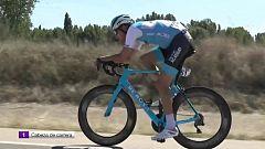 Ciclismo - Vuelta a Burgos 2019. 2ª etapa: Gumiel de Izán - Lerma