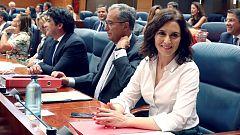 Especial informativo - Pleno de investidura de la Comunidad de Madrid, Isabel Díaz Ayuso (3)
