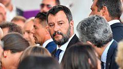 Salvini se dispone a presentar un recurso urgente ante el Consejo de Estado por la decisión de la Justicia italiana