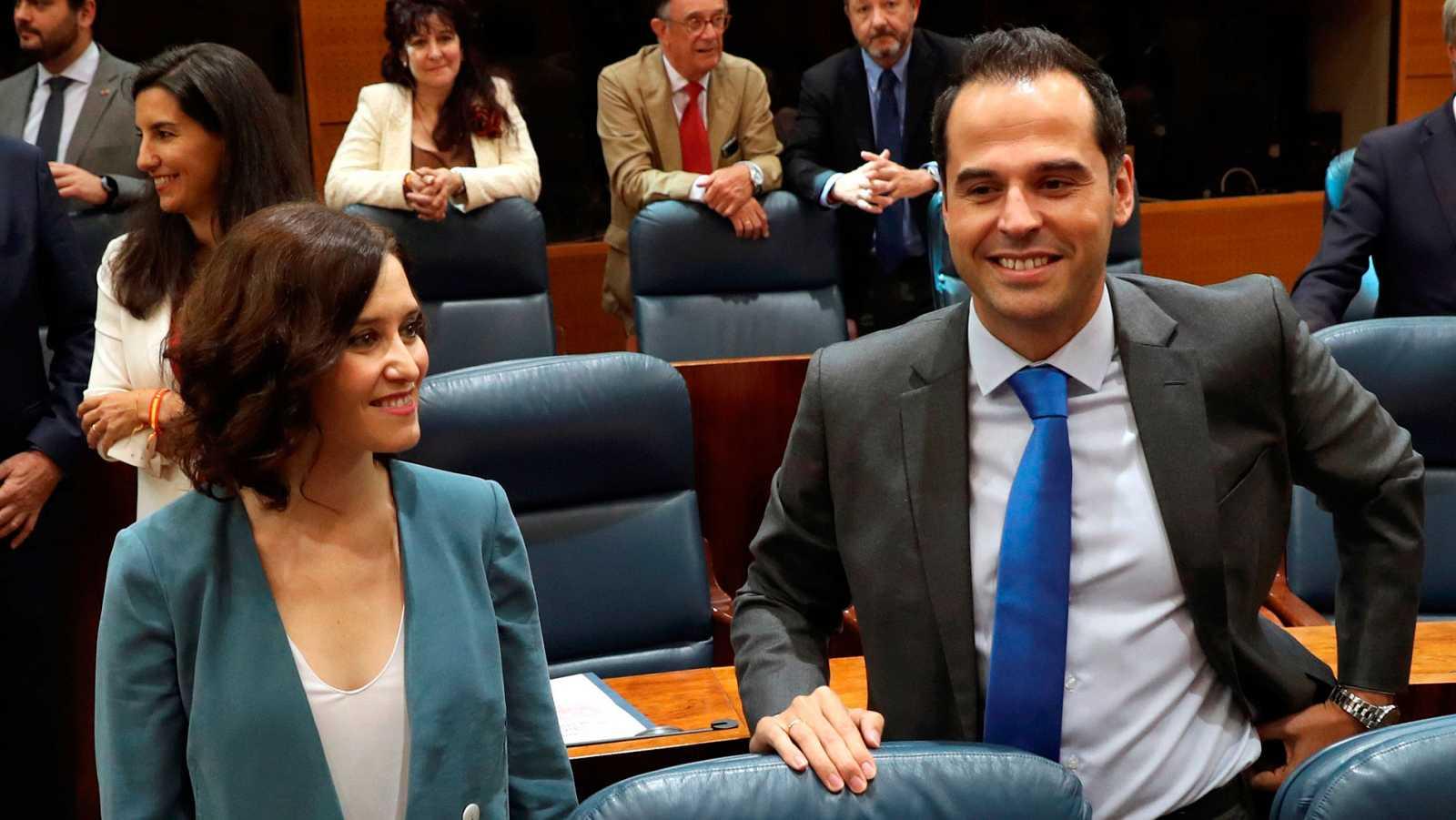 Solo Navarra, Canarias y Melilla cambian de color tras las elecciones del 26M