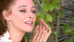 Corazón - Elena Rivera, feliz con su personaje en 'Inés del alma mía'