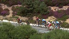 Ciclismo - Vuelta a Burgos 2019. 3ª etapa: Sargentes de la Lora - Picón Blanco