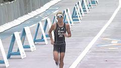 Triatlón - Clasificatorio JJ.OO. Tokio, carrera Elite masculina