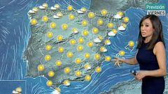 Las temperaturas rozarán los 40 grados este viernes en la mitad sur peninsular y en Canarias