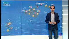 El temps a les Illes Balears - 16/08/19