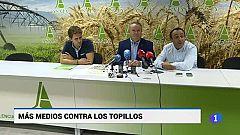 Castilla y León en 1' - 16/08/19