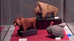 El museo de origami más importante del mundo no está en Japón sino en Zaragoza