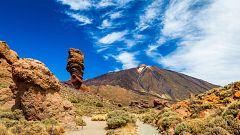 Temperaturas significativamente altas en los valles del Tajo, Guadiana, Guadalquivir y en Canarias
