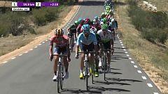 Ciclismo - Vuelta a Burgos 2019. 4ª etapa: Atapuerca - Ciudad Romana de Clunia