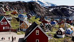 """Trump quiere comprar Groenlandia y los políticos daneses responden que """"no está en venta"""""""