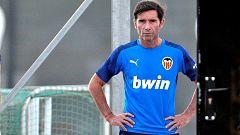"""Marcelino García: """"Rodrigo me dijo que se había cerrado un acuerdo con el Atlético"""""""
