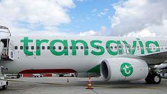 Un avión que cubría la ruta París-Barcelona es desalojado por una supuesta alerta terrorista