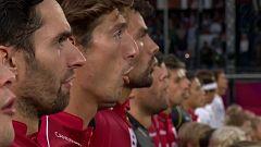 Hockey hierba - Campeonato de Europa Masculino: Bélgica - España