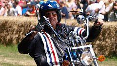 Muere a los 79 años el actor Peter Fonda,  protagonista de 'Easy Ryder'