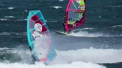 Windsurf - Campeonato del Mundo 2019. Gran Canaria