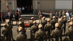 CANDELARIA 2019 - Parada Militar y Misa - 15/08/2019