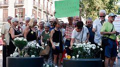 Se cumplen dos años de los atentados de Barcelona y Cambrils