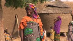 Otros documentales - Los últimos africanos: Peul y Hausa