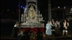 CANDELARIA 2019 - Ofrenda a la patrona - 15/08/2019