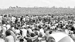 Un día como hoy hace 50 años finalizó el Festival de Woodstock