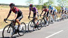 Ciclismo - Vuelta a Burgos 2019. 5ª etapa: Santo Domingo de Silos - Lagunas de Neila