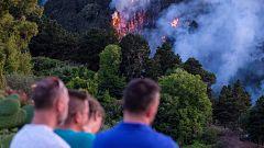 2.000 evacuados este sábado tras declararse un nuevo incendio en Gran Canaria