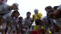 Hockey hierba - Campeonato de Europa Masculino: España - Gales