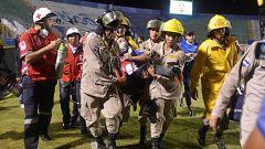 Una batalla campal deja cuatro muertos y más de diez heridos en Honduras