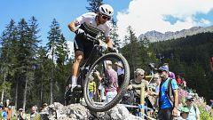 El campeonato del mundo de 'mountain bike', en el mítico Mont Blanc