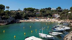 Alerta naranja por calor en zonas de Gran Canaria, Valencia y Lleida