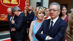 La Comunidad de Madrid en 4' - 19/08/19