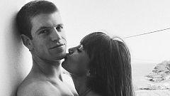 Corazón - Las fotografías más románticas de Aitana y Miguel Bernardeau