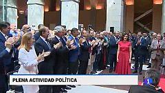 Castilla y León en 2' - 19/08/19