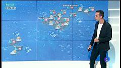El temps a les Illes Balears - 19/08/19