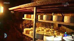 España Directo - Tesoro en forma de queso