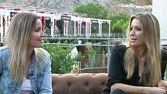 Corazón - Entrevista a Nicole y Bárbara Kimpel