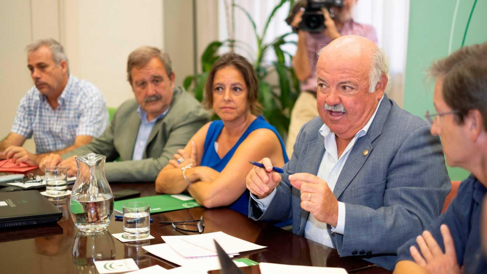 Aumentan a 56 los hospitalizados por listeriosis en Andalucía