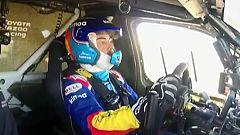 Crecen los rumores sobre la participación de Alonso en el Dakar