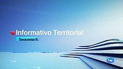 Telexornal Galicia 2 - 19/08/19